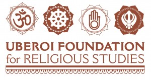 Uberoi Foundation Logo