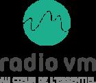 Radio Ville Marie Logo
